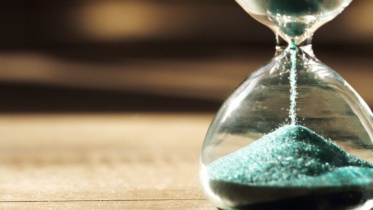 Being fluent in 2 languages might literally change how you perceive time