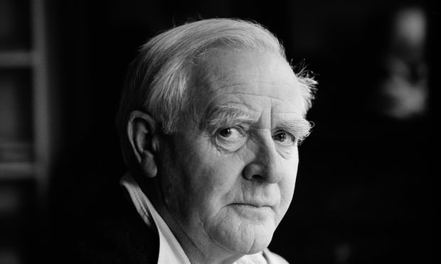 Why we should learn German – by John le Carré