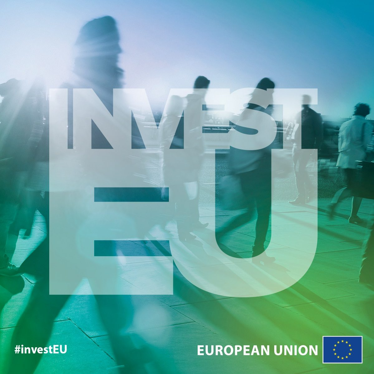 Translating success stories for the InvestEU website