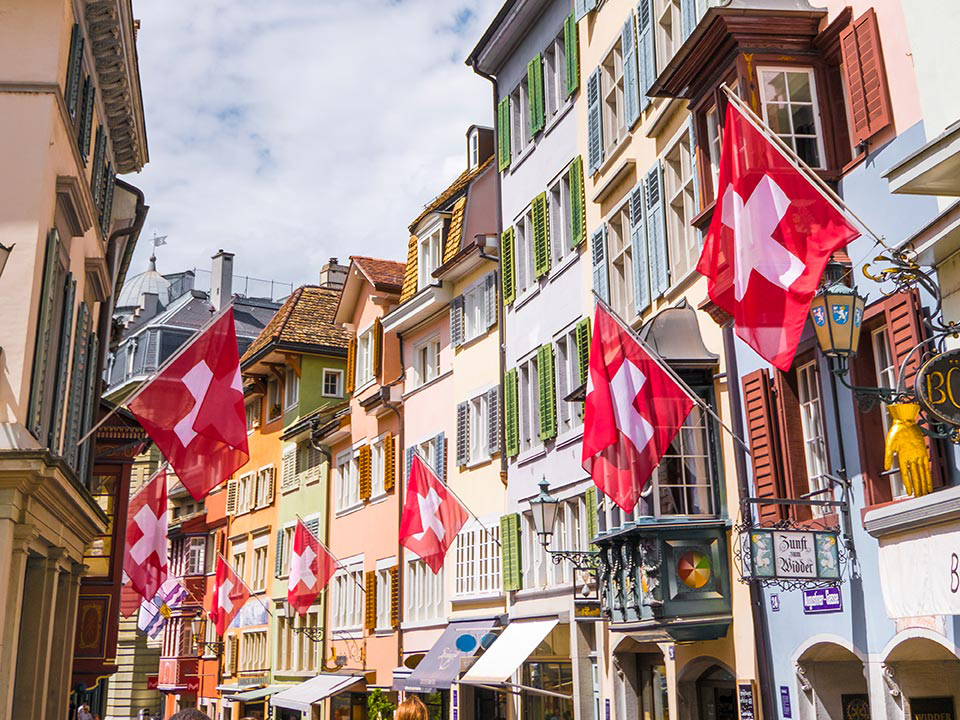 Heading to Switzerland? Make the locals smile in appreciation and learn these handy Swiss German travel phrases