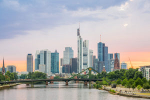 Eurideas` expansion in Germany: our new office in Frankfurt