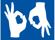 Events with sign language interpretation – practical tips for organisers