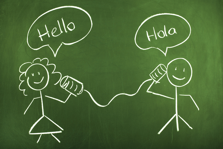 Bilingual parenting: a lifelong gift