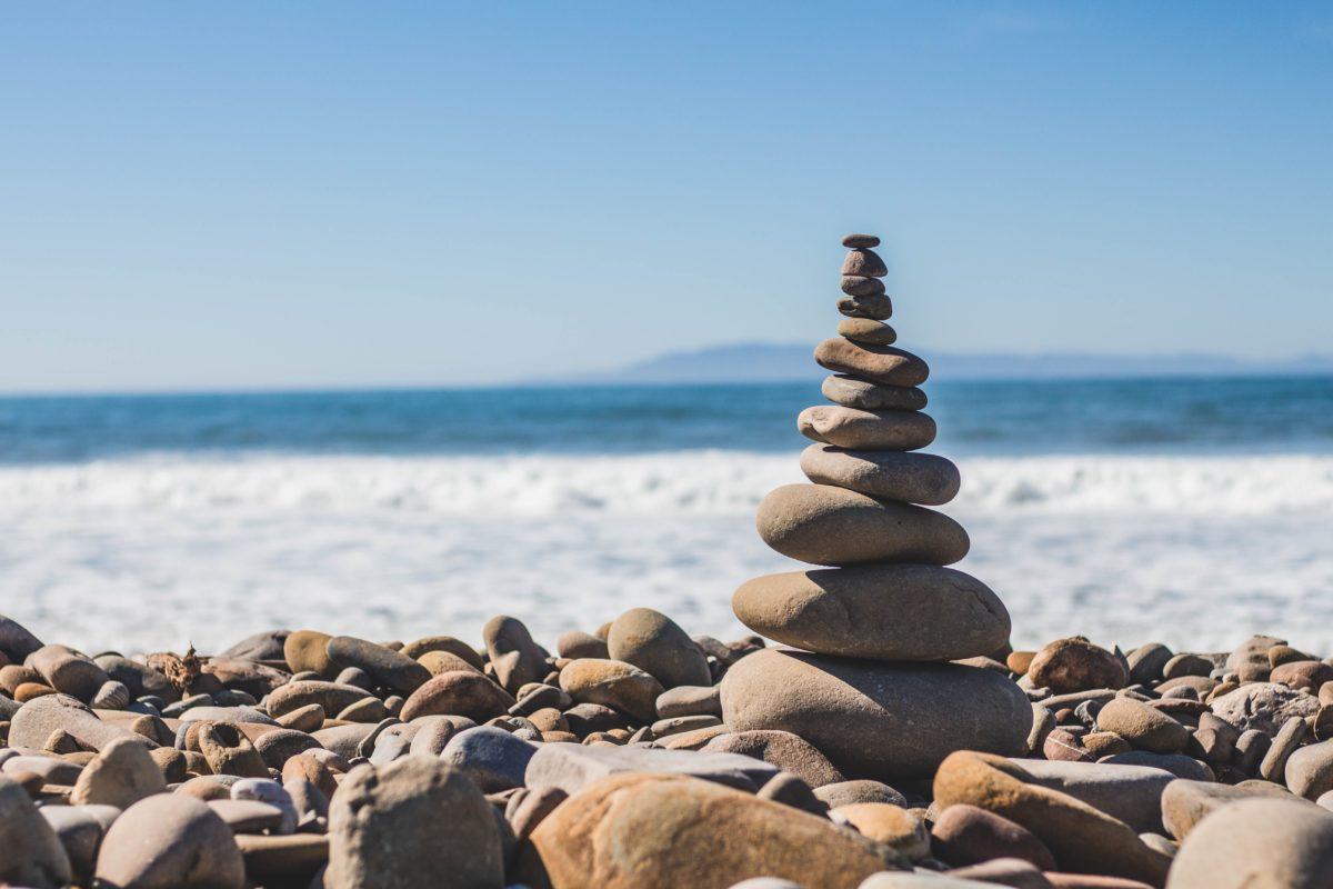 Maintaining a healthy work-life balance: a modern challenge