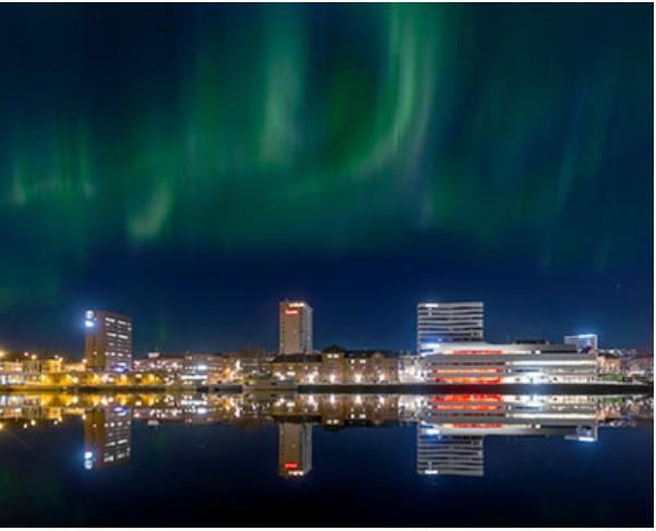 EU Arctic Forum