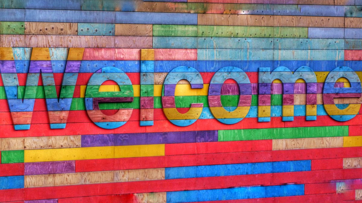 Inclusive workplaces: Everybody is welcome!