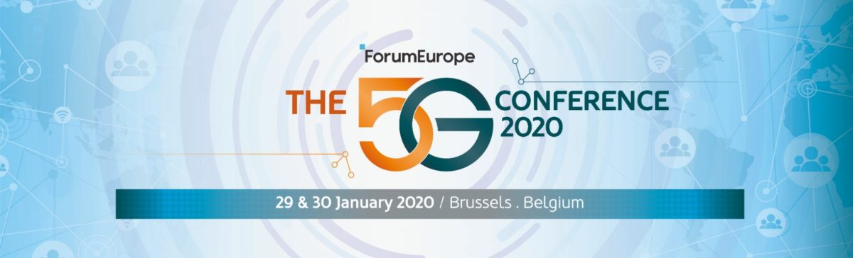 The European 5G Conference