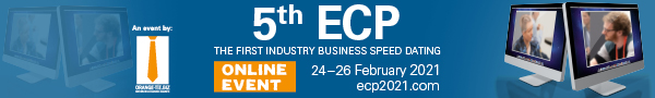 5th ECP – European Chemical Partnering