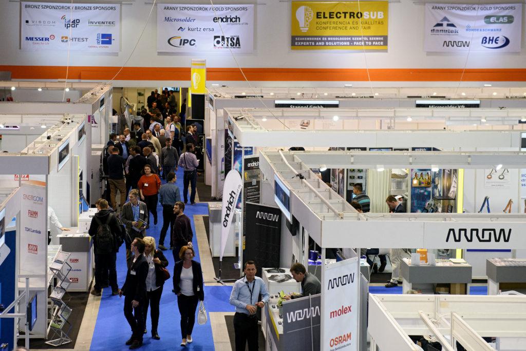Electrosub conference